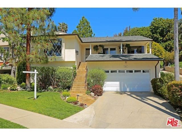 Loans near  Beverlywood St, Los Angeles CA