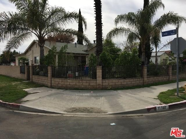 11102 Keswick St, Sun Valley, CA 91352