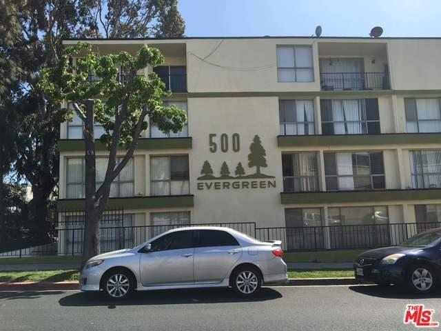 500 Evergreen St #APT 308, Inglewood, CA