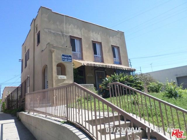 3615 Edenhurst Ave, Los Angeles, CA 90039