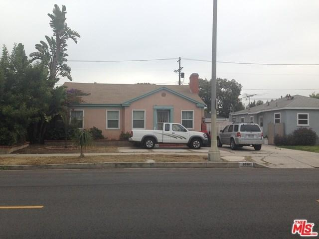 3852 Mclaughlin Ave, Los Angeles, CA 90066