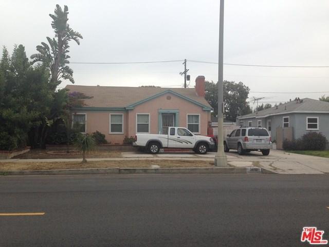3852 Mclaughlin Ave, Los Angeles, CA 90066