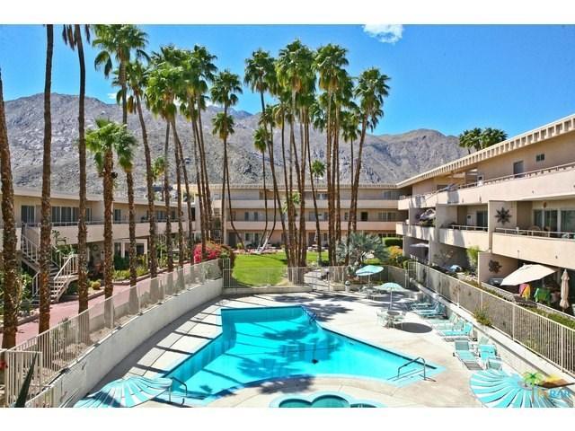 277 E Alejo Rd #215, Palm Springs, CA 92262