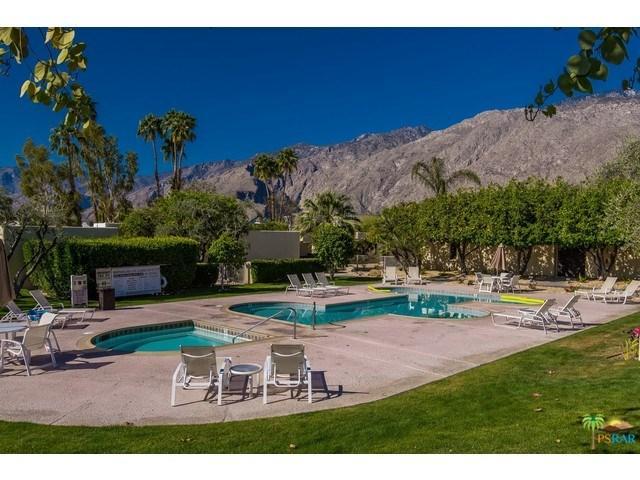 1116 E Casa Verde Way, Palm Springs, CA 92262