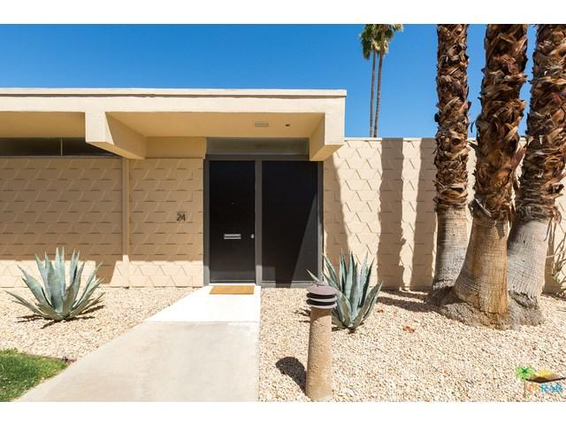 24 Lakeview Cir, Palm Springs, CA 92264