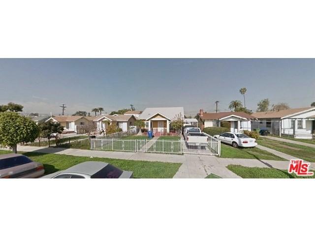 1543 W 70th St, Los Angeles, CA