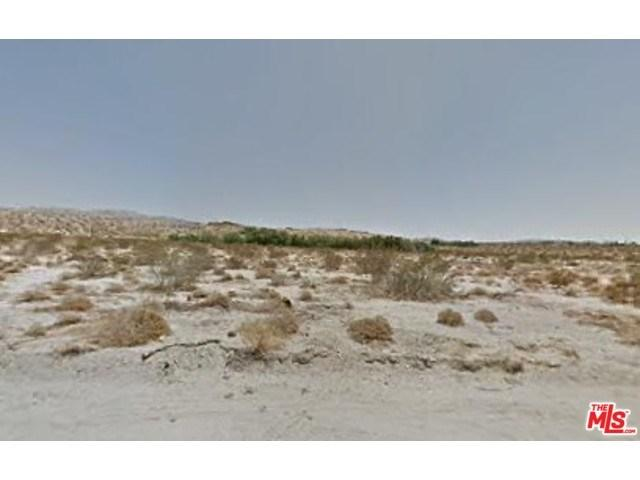 15250 Yerxa Rd, Desert Hot Springs, CA 92240