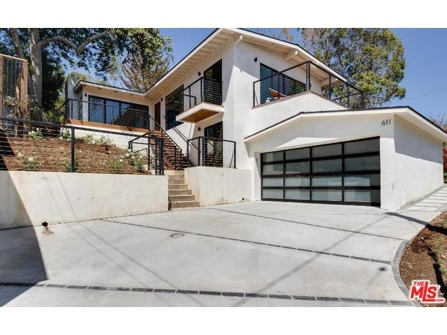 611 N Marquette St, Pacific Palisades, CA