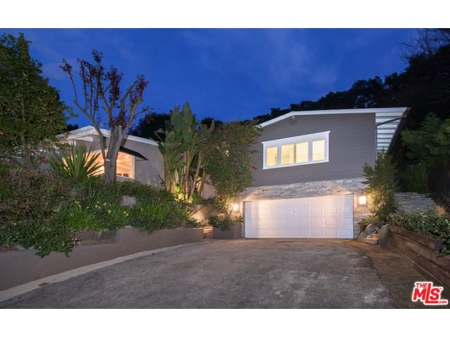 2552 Benedict Canyon Dr, Beverly Hills, CA