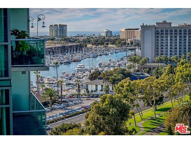 13700 Marina Pointe Dr #APT 1010, Marina Del Rey CA 90292