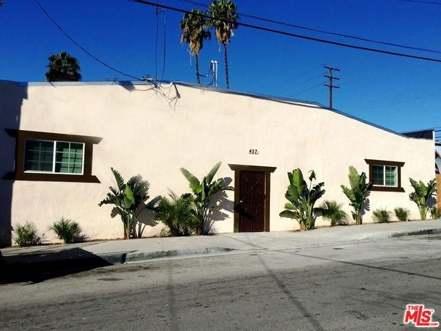 457 N Record Ave, Los Angeles, CA 90063