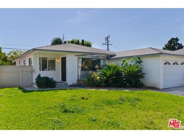 241 E Beverly Ter, Montebello CA 90640
