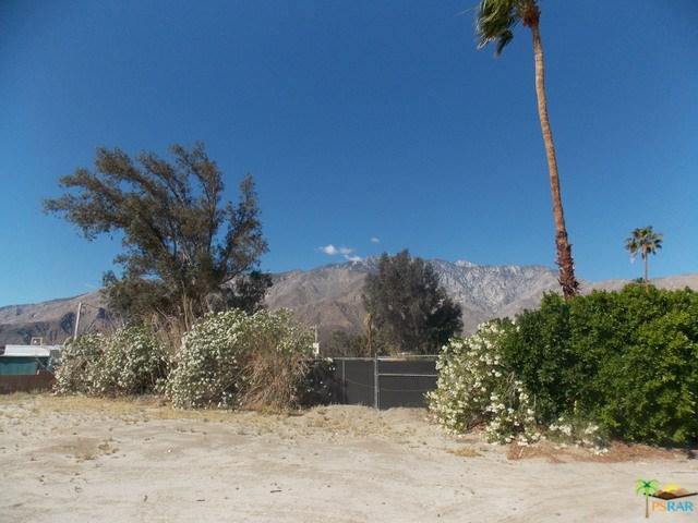 0 San Marco Way, Palm Springs, CA 92262