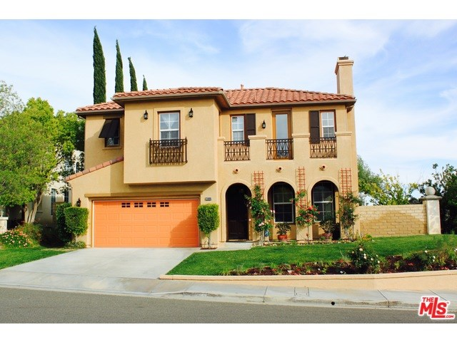 25806 De Quincy Pl, Stevenson Ranch, CA