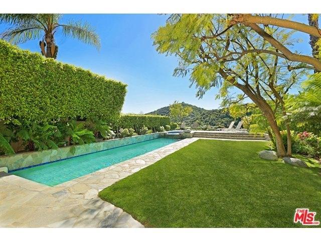 2107 Stoney Hill Rd, Los Angeles, CA
