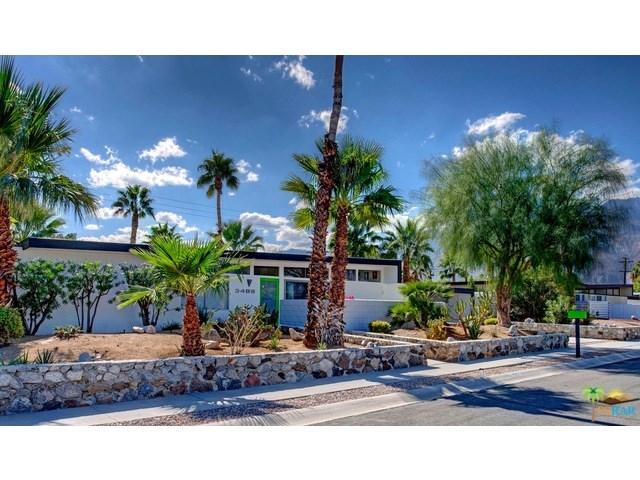 3489 E Paseo Barbara, Palm Springs, CA