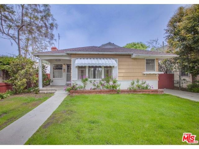 4232 Coolidge Ave, Los Angeles, CA