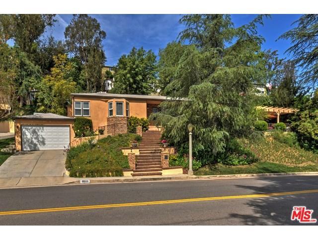 15000 Valley Vista Blvd, Sherman Oaks, CA