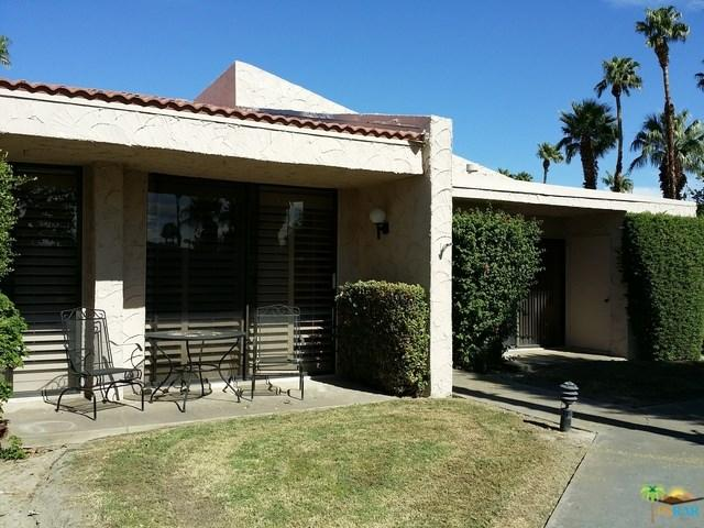 2560 N Whitewater Club Dr #APT C, Palm Springs, CA