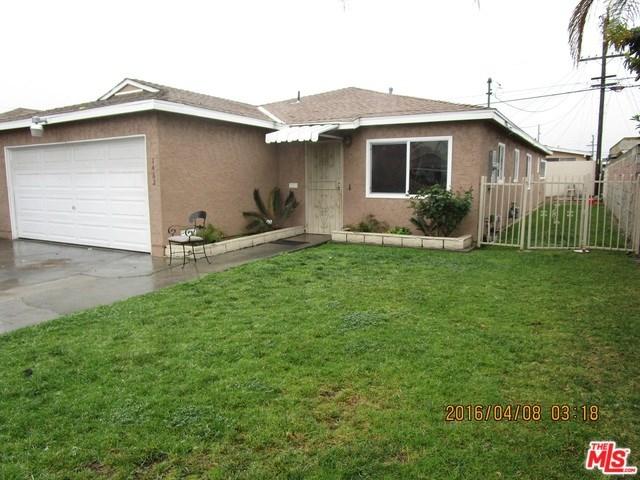 1482 W 151st St, Compton, CA