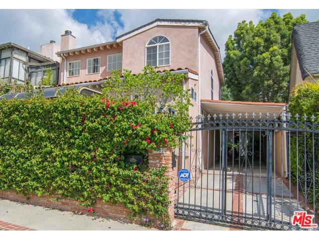 9027 Norma Pl, West Hollywood, CA