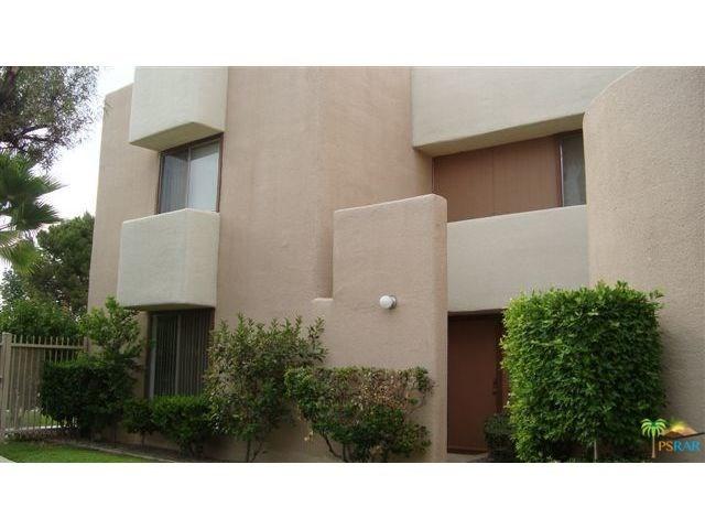 1268 E Ramon Rd #APT 3, Palm Springs, CA