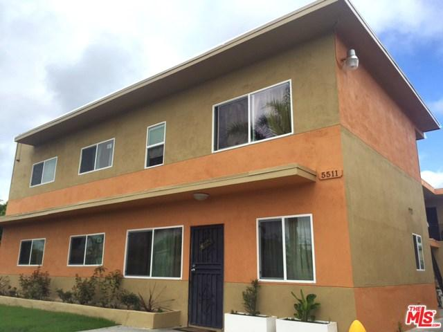 5511 Smiley Dr, Los Angeles, CA 90016
