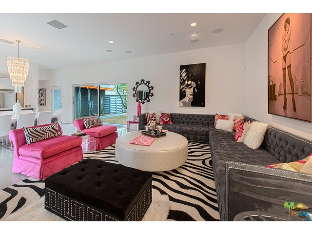 1060 Audrey Drive, Palm Springs, CA 92262