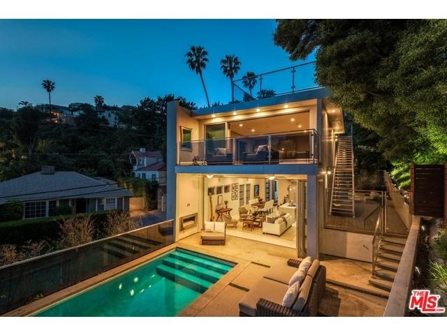 1544 N Doheny Dr, West Hollywood, CA