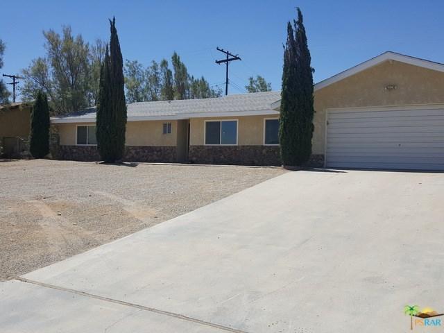 56375 Joshua Drive, Yucca Valley, CA 92284