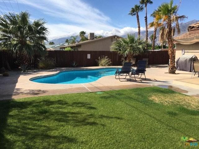 2406 N Whitewater Club Dr, Palm Springs, CA