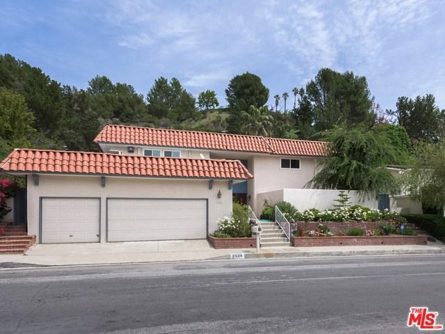 2536 Pesquera Dr, Los Angeles, CA