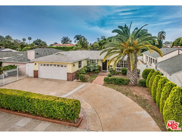 14808 W Sunset, Pacific Palisades, CA