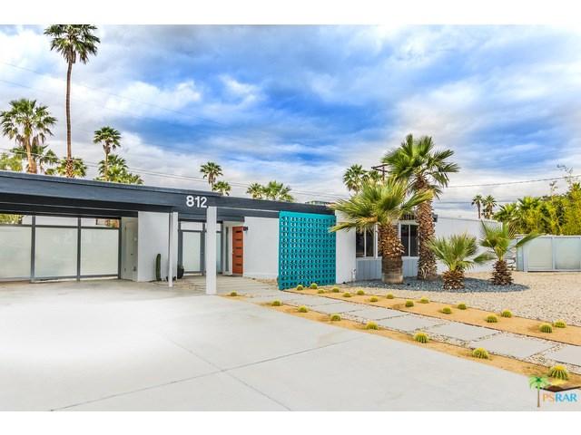 812 E Janet Cir, Palm Springs, CA