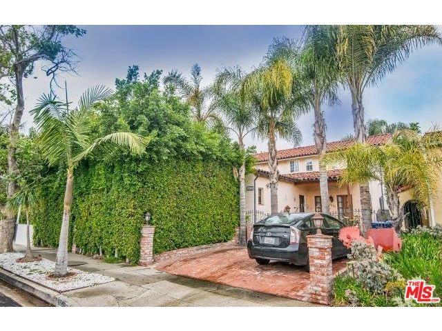 6657 Colgate Ave, Los Angeles, CA