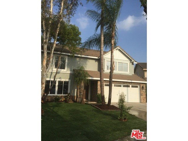 13275 Bay Meadow Ave, Chino, CA