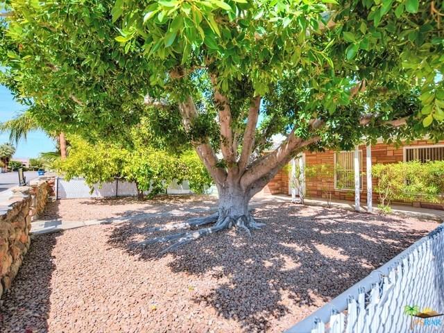 566 S Vista Oro, Palm Springs, CA 92264