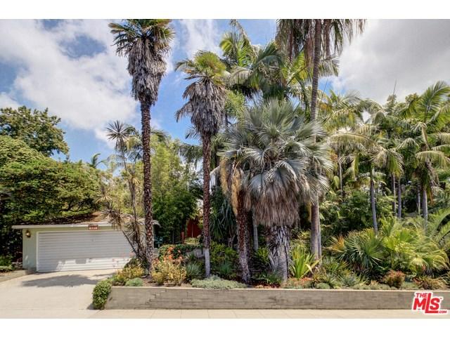 5110 Monte Bonito Dr, Los Angeles, CA