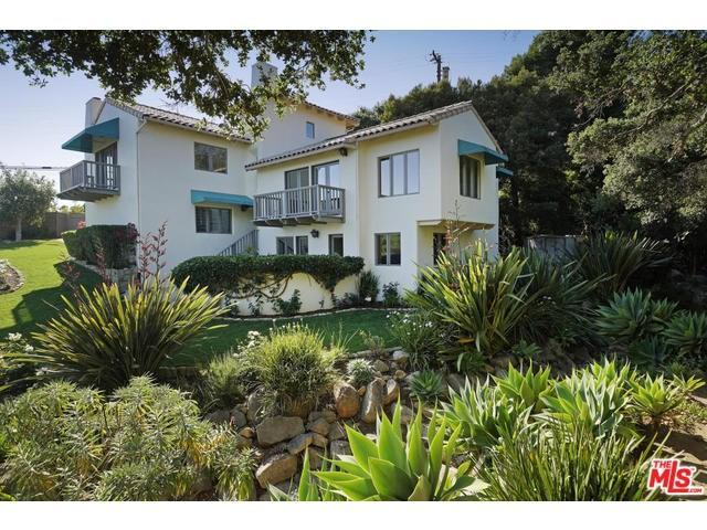 1102 E Canon Perdido St, Santa Barbara CA 93103