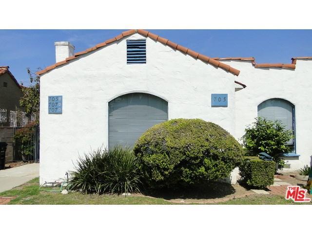705 Brooks Ave, Venice, CA 90291
