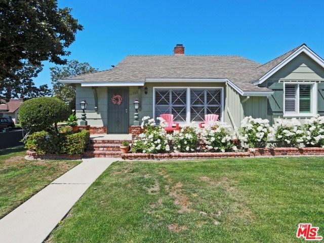 11265 Huntley Pl, Culver City, CA