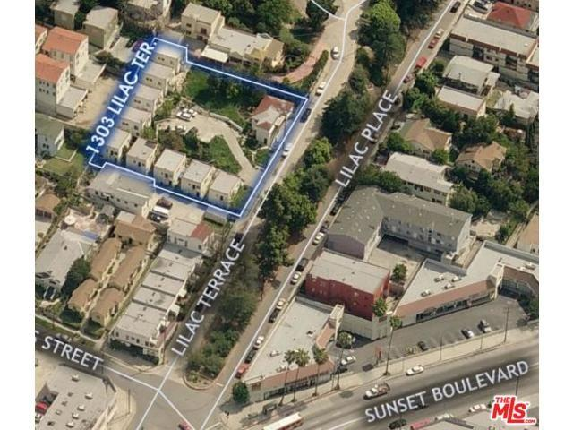 Loans near  Lilac Ter, Los Angeles CA