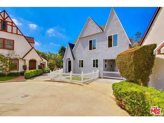 1721 La Fayette Rd, Los Angeles, CA