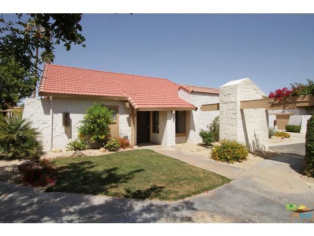 2343 Miramonte Cir #APT F, Palm Springs, CA