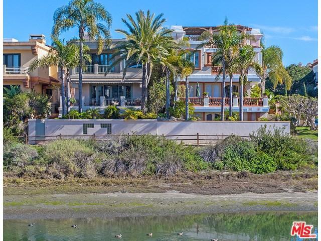 5313 Via Donte, Marina Del Rey CA 90292