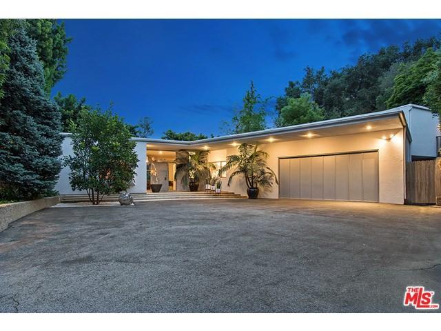 9940 Liebe Dr, Beverly Hills, CA