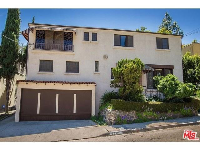 5870 Canyon, Los Angeles, CA