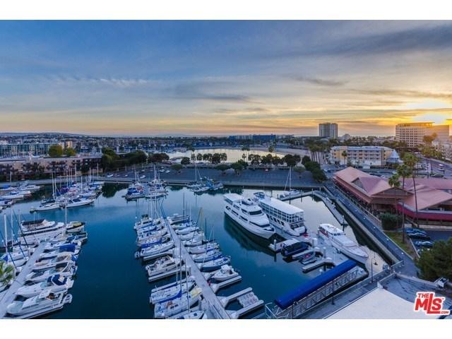 4267 Marina City Dr #APT 600, Marina Del Rey CA 90292