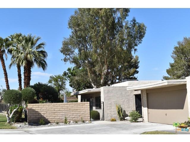 1900 E Sandalwood Dr, Palm Springs, CA 92262