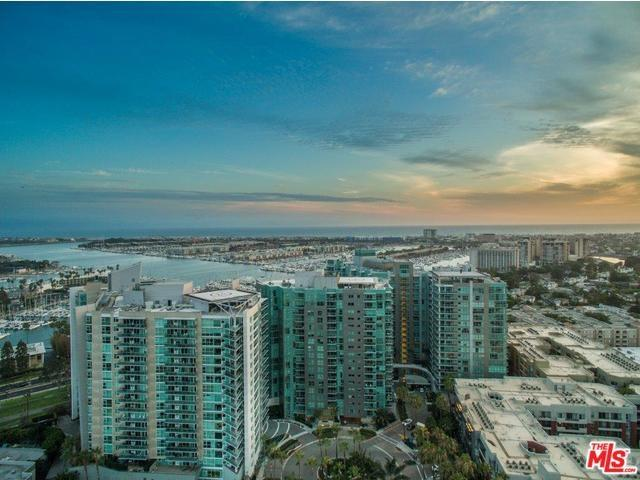 13700 Marina Pointe Dr #APT 1420, Marina Del Rey CA 90292